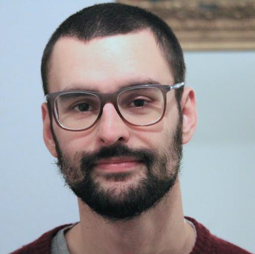 Adrian Barfuss